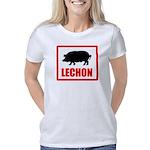 lechon Women's Classic T-Shirt