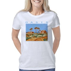 oasis Women's Classic T-Shirt
