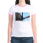Totes Jr. Ringer T-Shirt
