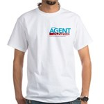 Agent of Change t-shirt