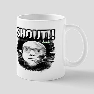 shout Mug