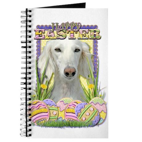 Easter Egg Cookies - Saluki Journal