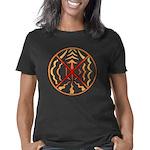 Spiritual Tribal Art Gifts Women's Classic T-Shirt