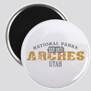 Arches National Park Utah Magnet