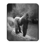 Silverback Gorilla Mousepad