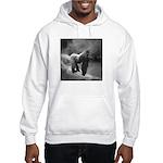 Silverback Gorilla Hooded Sweatshirt