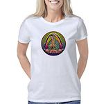 Guadalupe Circle - 1 Women's Classic T-Shirt