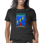 Australia Great Barrier Co Women's Classic T-Shirt