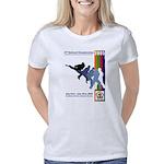2005 Nationals Women's Classic T-Shirt