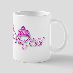 God's Princess Mug