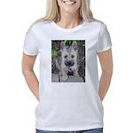 Emma Cairn Terrier 1 Women's Classic T-Shirt