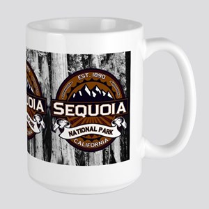 Sequoia Vibrant Large Mug