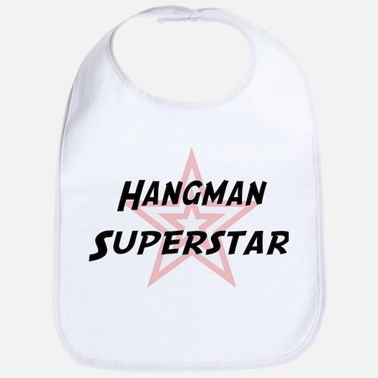 Hangman Superstar Bib