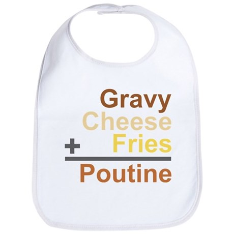 The Poutine Equation Bib
