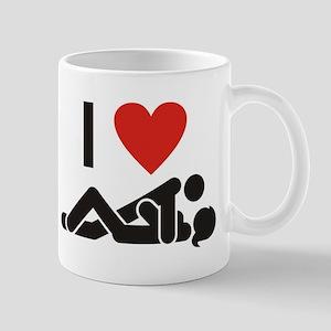 Loving Sex Mug