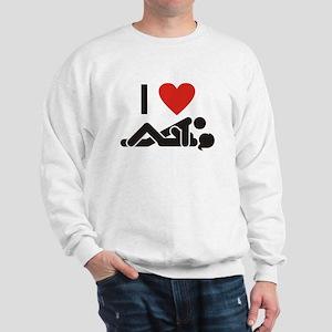 Loving Sex Sweatshirt