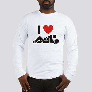 Loving Sex Long Sleeve T-Shirt
