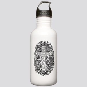 ID in Christ Stainless Water Bottle 1.0L