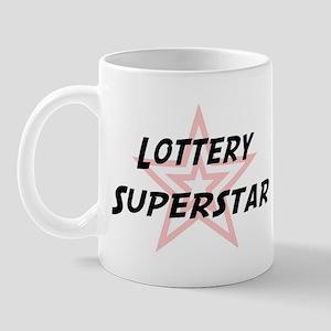 Lottery Superstar Mug