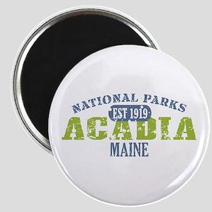 Acadia National Park Maine Magnet