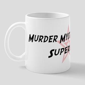 Murder Mystery Games Supersta Mug