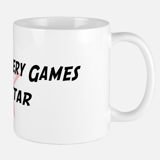 Murder Mystery Games Supersta Mug