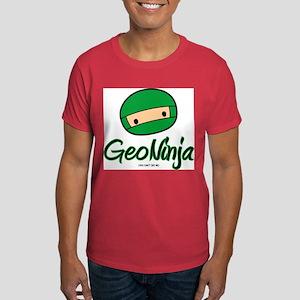 GeoNinja Dark T-Shirt