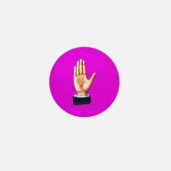 Loteria_ Mano Mini Button