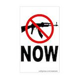 Ban assault weapons Single