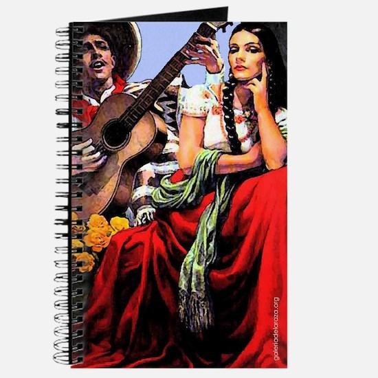 Tapatia Journal