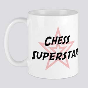 Chess Superstar Mug