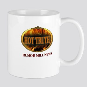 Hot Truth Mug