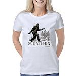 Sasquatch Gone Squatchin Women's Classic T-Shirt