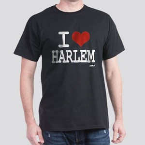 I love Harlem Dark T-Shirt