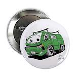 """TET's Frog Van 2.25"""" Button"""