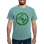 Irish Pride Mens Comfort Colors Shirt