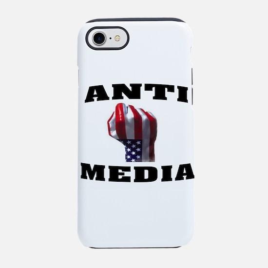 ANTI-MEDIA iPhone 7 Tough Case