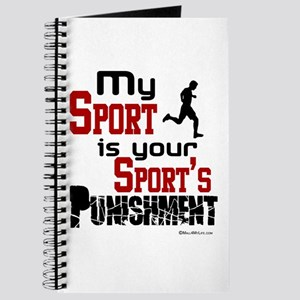 My Sport Journal