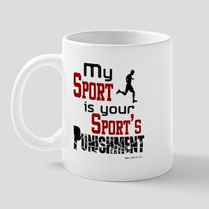My Sport Mug