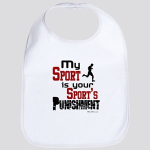 My Sport Bib