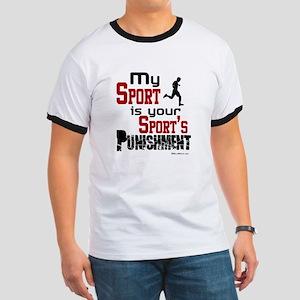 My Sport Ringer T