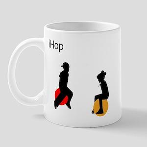 iHop Mug