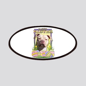 Easter Egg Cookies - Pitbull Patches