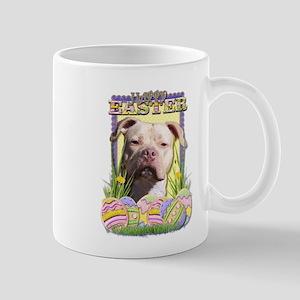 Easter Egg Cookies - Pitbull Mug