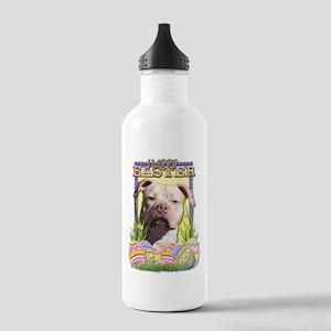 Easter Egg Cookies - Pitbull Stainless Water Bottl