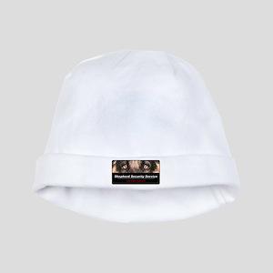 Shepherd Security Service baby hat
