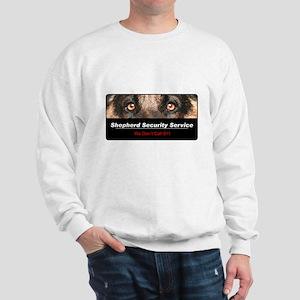 Shepherd Security Service Sweatshirt