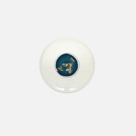 Unique Genesis Mini Button