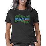 Mazzatron logo Women's Classic T-Shirt