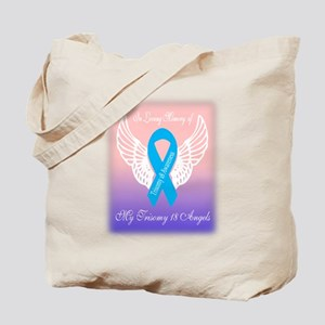 my angels Tote Bag